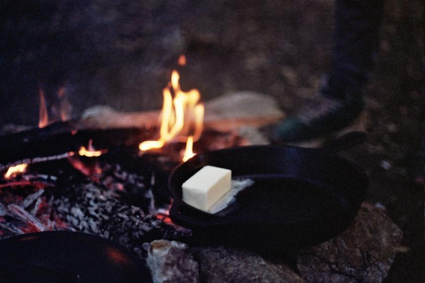 CrampedUp_butter castiron