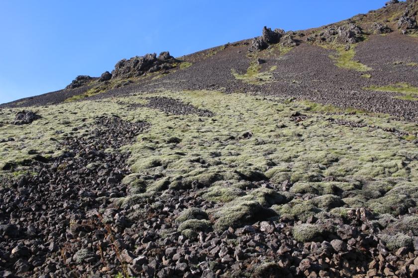 Cramped Up Iceland Reykjadalur 5