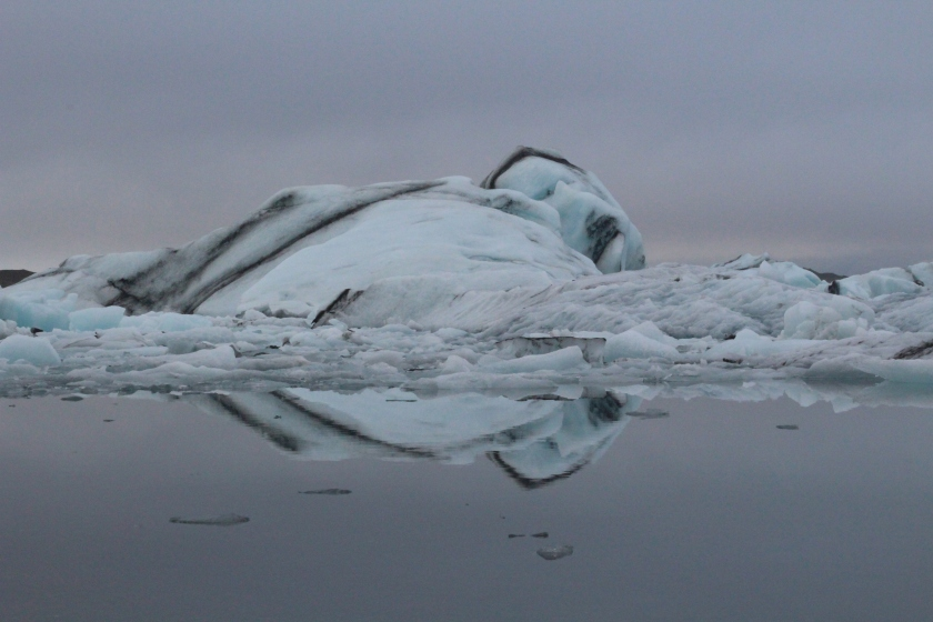 Cramped Up Iceland jokulsarlon iceberg lagoon 6