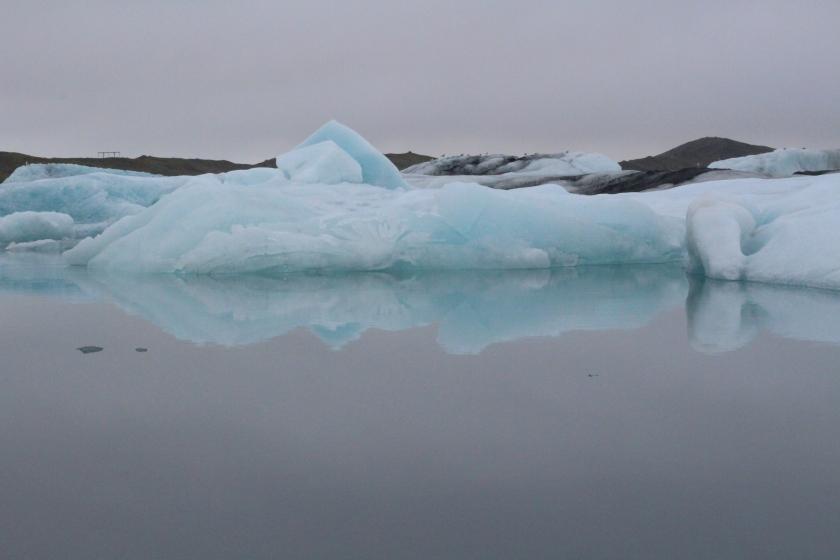 Cramped Up Iceland jokulsarlon iceberg lagoon 7