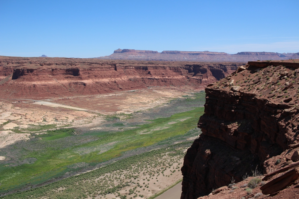 cramped up road trip glen canyon southwest 2